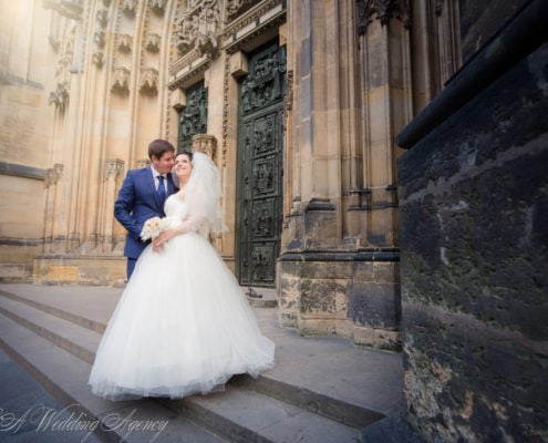 Свадьба в зале Барокко