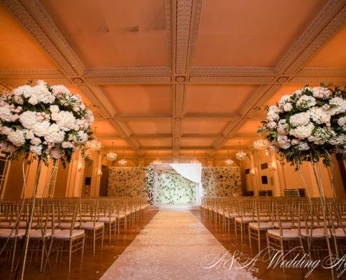 Эксклюзивная свадьба в Праге