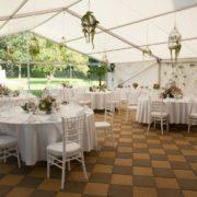 Свадьба в Замке святого Хавеля