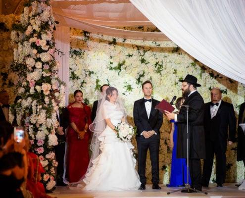 Свадьба во Дворце Жофин