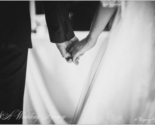 Свадьба в Клементинуме